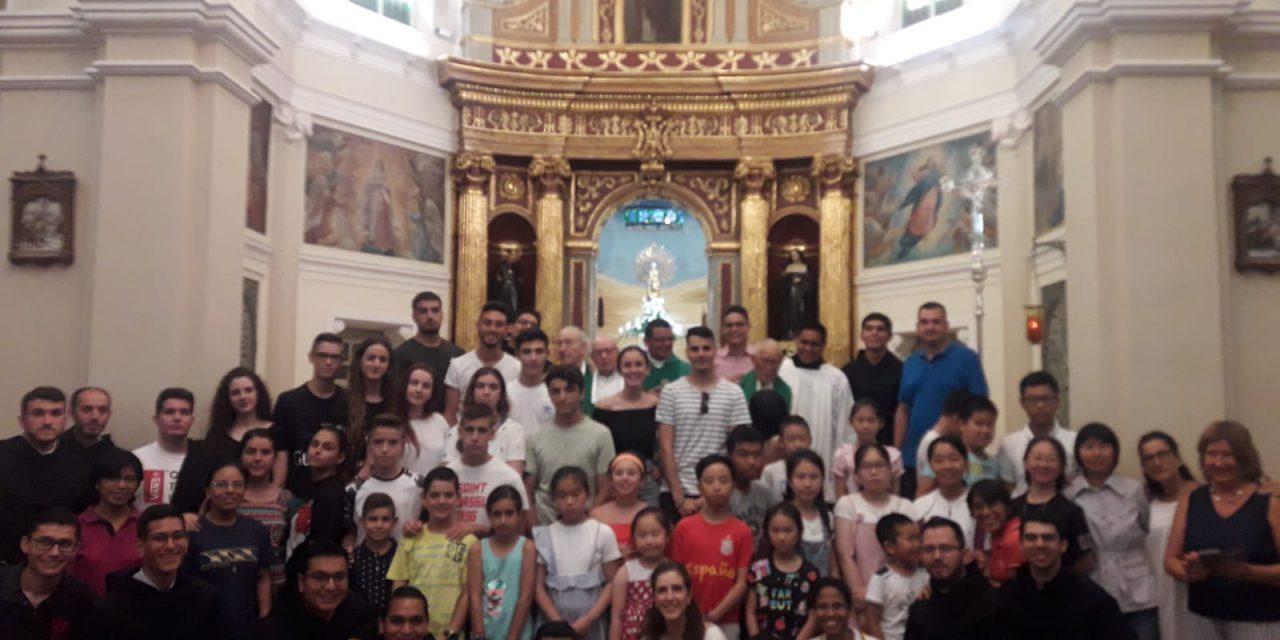 LECTIO DIVINA DEL XVII DOMINGO DEL TIEMPO ORDINARIO-B;Juan 6,1-15