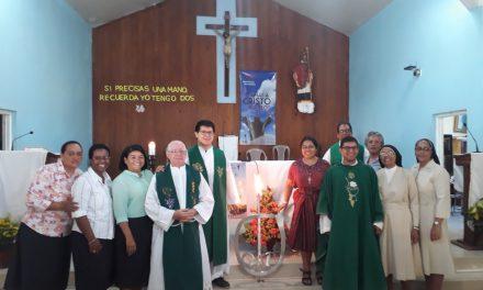 EXPEDICIÓN VOCACIONAL EN REPÚBLICA DOMINICANA