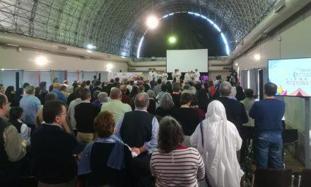 XXV Asamblea General de CONFER (Conferencia de Religiosos en España)