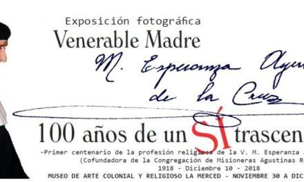 """""""100 AÑOS DE UN SÍ TRASCENDENTAL"""""""