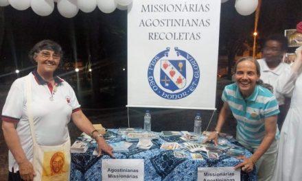 MISSÃO VOCACIONAL INTER CONGREGACIONAL
