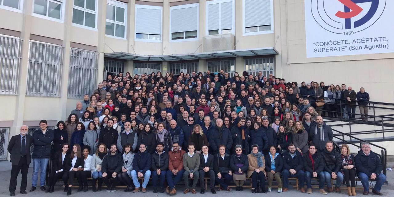 XXVI AULA AGUSTINIANA DE EDUCACIÓN 2019