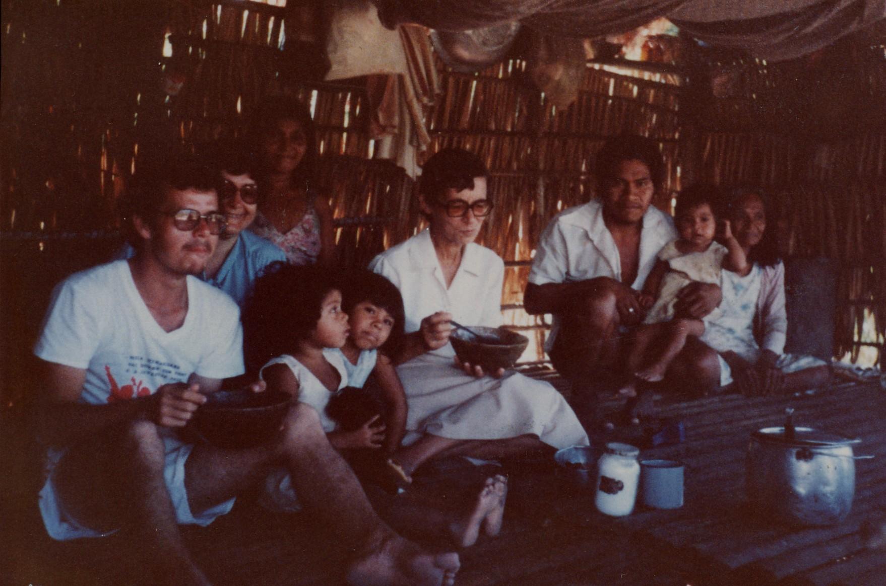 41-1982 - L+íbrea, AM - con los apuri-¦n+ñs