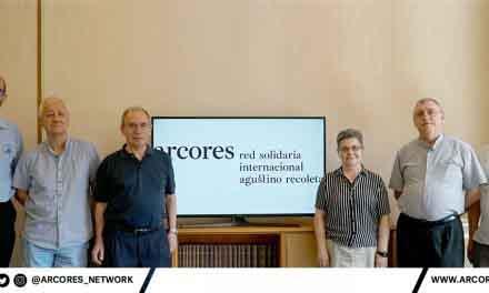 ARCORES INTERNACIONAL SE CONSTITUYE OFICIALMENTE