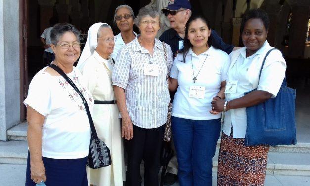 EXPERIENCIA APOSTÓLICA EN MORÓN-CUBA