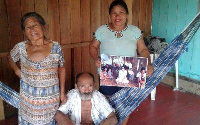 PALABRAS DE LA HERMANA CLEUSA, RECOBRAN VIDA CON EL SÍNODO DE LA AMAZONÍA