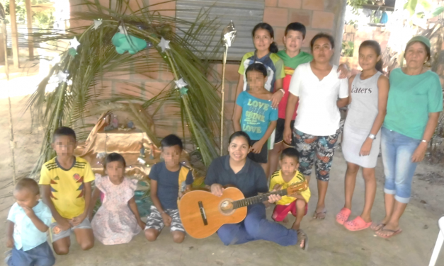 LECTIO DIVINA, LA SAGRADA FAMILIA DE JESÚS, MARÍA Y JOSÉ