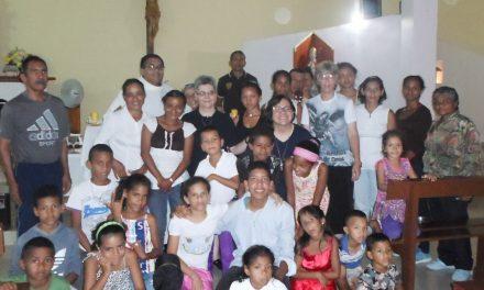 VISITA GENERAL EN ATAPIRIRE: FORTALECIENDO NUESTRA IDENTIDAD MAR