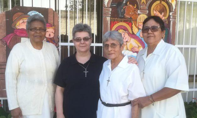 VISITA GENERAL EN LA COMUNIDAD DEL COLEGIO NUESTRA SEÑORA DE LA CONSOLACIÓN: FORTALECIENDO NUESTRA IDENTIDAD MAR