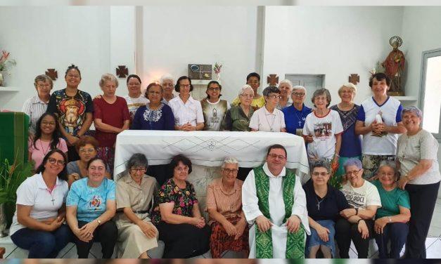 VISITA GENERAL A LAS COMUNIDADES DE BRASIL, ENERO 2020