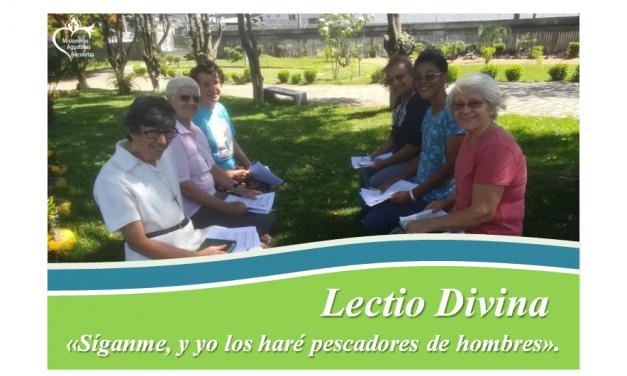 LECTIO DIVINA: III DOMINGO DEL TIEMPO ORDINARIO. CICLO A–26 DE ENERO