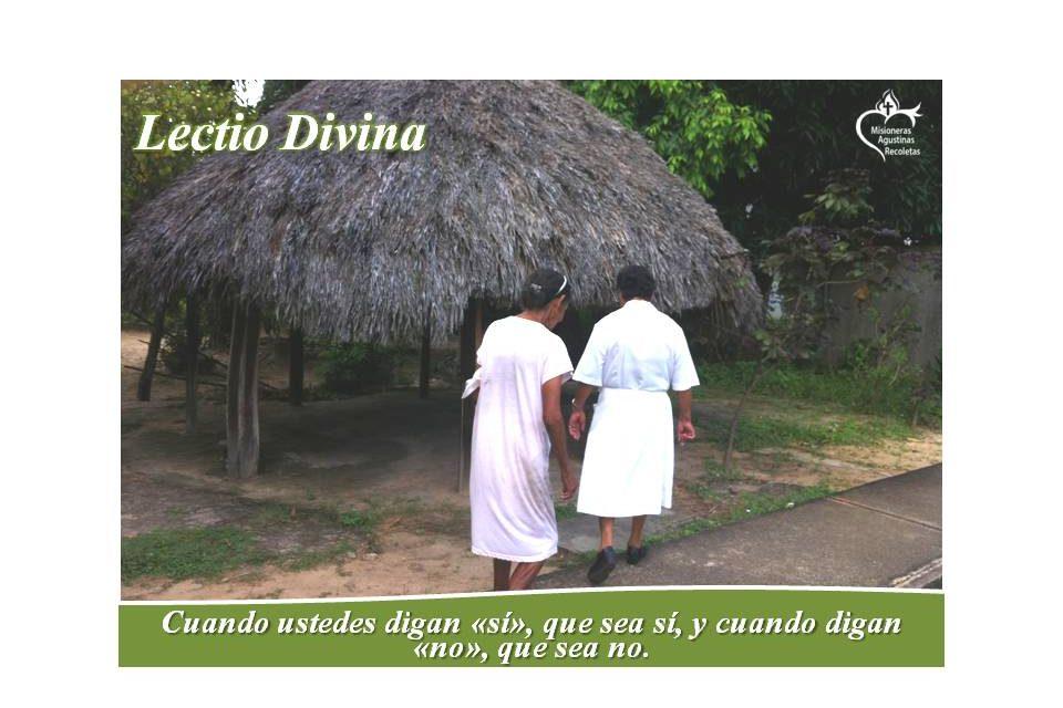 VI DOMINGO DEL TIEMPO ORDINARIO, CICLO A – 16 DE FEBRERO
