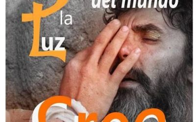 LECTIO DIVINA. IV DOMINGO DE CUARESMA