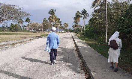 NUEVO CAMPO DE MISIÓN DE LA PARROQUIA – PETROCASAS