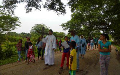 EL ABANDONO EN DIOS PARA ACOMPAÑAR A LAS FAMILIAS: EXPERIENCIA DE MISIÓN