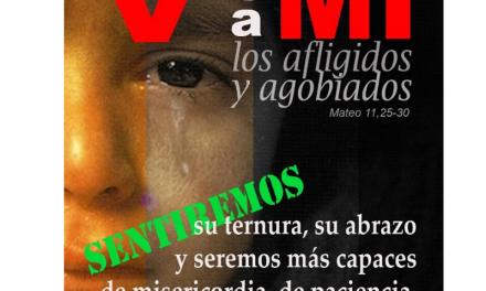 LECTIO DIVINA. XIV DOMINGO DEL TIEMPO ORDINARIO – CICLO A