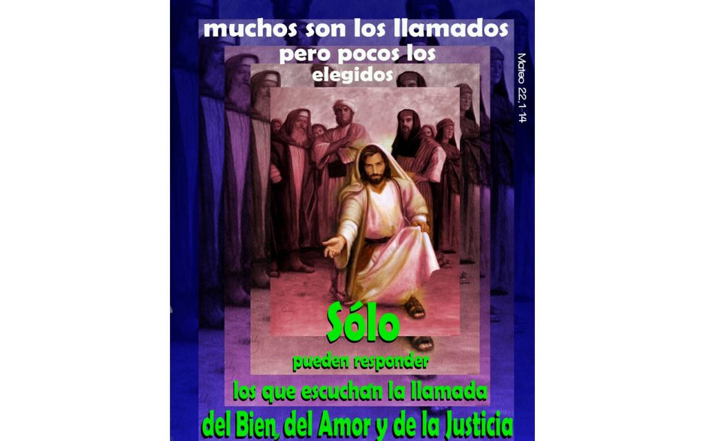 LECTIO DIVINA. XXVIII DOMINGO DEL TIEMPO ORDINARIO – CICLO A