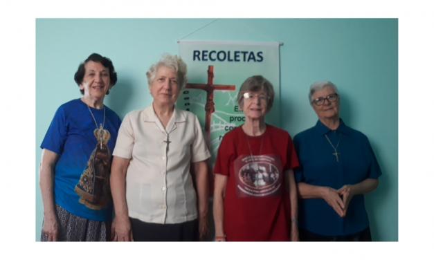 SOMOS CONVOCADOS A SER MISSIONÁRIOS