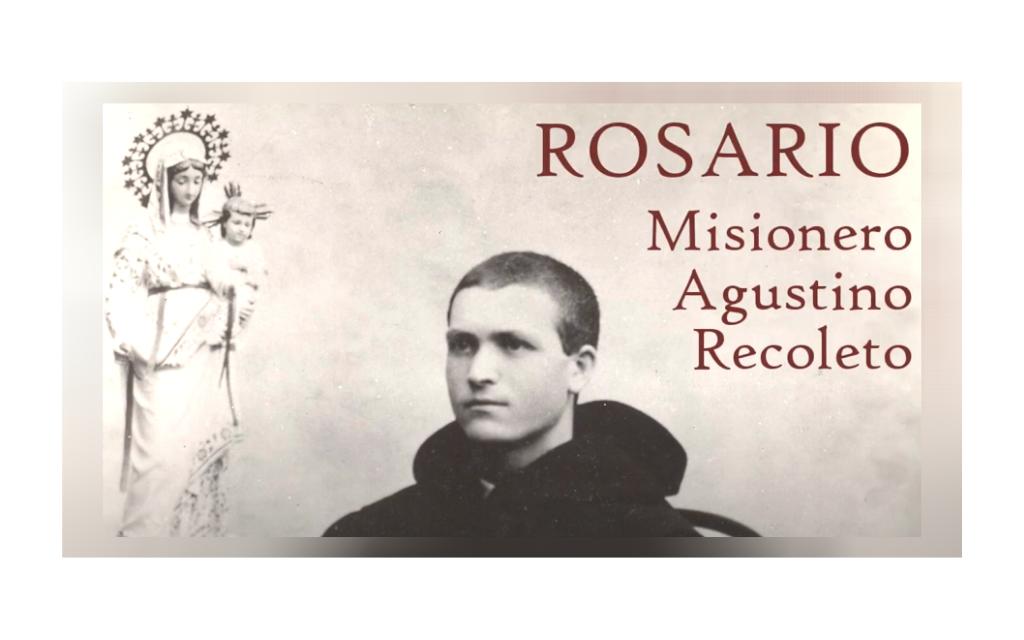 MEDITACIÓN DEL SANTO ROSARIO