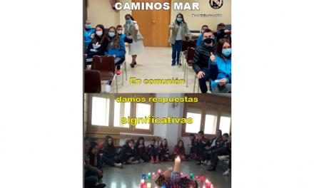 REVISTA: CAMINOS MAR, Nº 3