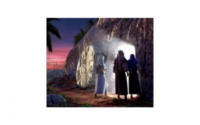 LECTIO DIVINA-PASCUA DE RESURRECCIÓN – 04 DE ABRIL –