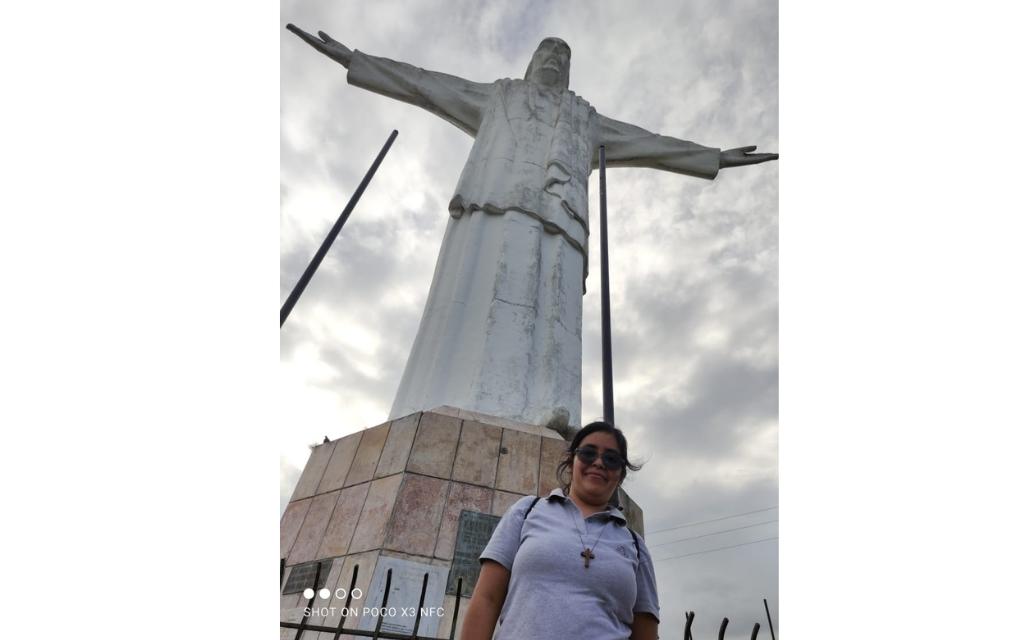 EN EL CORAZÓN DE JESÚS