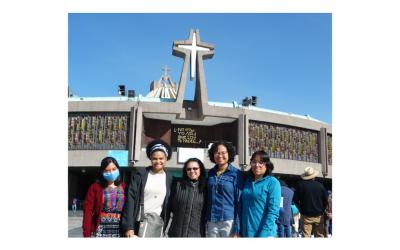 FORMAR: LOS GRANDES VALORES EN LA VIDA RELIGIOSA