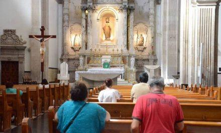 NOSOTROS SOMOS LA SANTA IGLESIA (San Agustín)